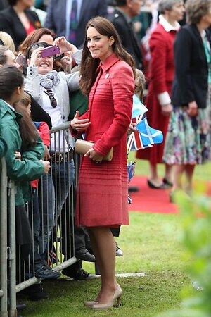Кетрин, герцогиня Кембриджская
