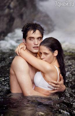 Сюжет о любви вампира и юной девушки завоевал миллионы поклонников во всем мире.