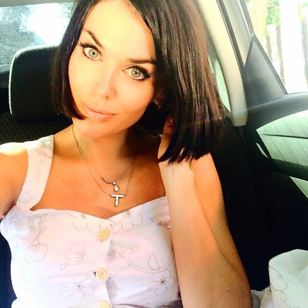 Татьяна Терешина