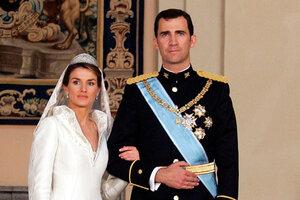 Принц Фелипе: Любовь с четвертой попытки