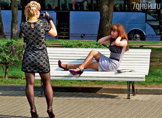 Перемены последних 20 лет породили в умах многих российских женщин мечту о том, что будучи золушками от рождения, они реально могут стать принцессами