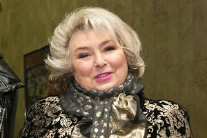 Киркоров пообещал Тарасовой встать встать на коньки в 50 лет