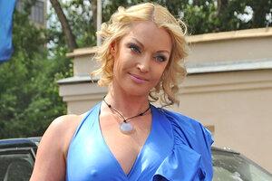Анастасия Волочкова встретилась с Петром Дранга