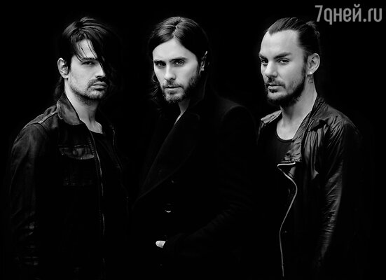 16 ����� ���������  ������� ������ 30 Seconds to Mars