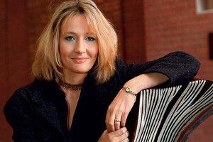 Джоан Роулинг: жизнь после Гарри Поттера