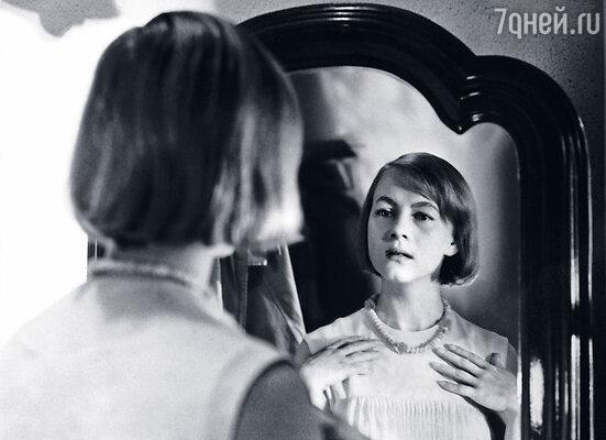 Кадр из фильма «Любимая», 1965 год