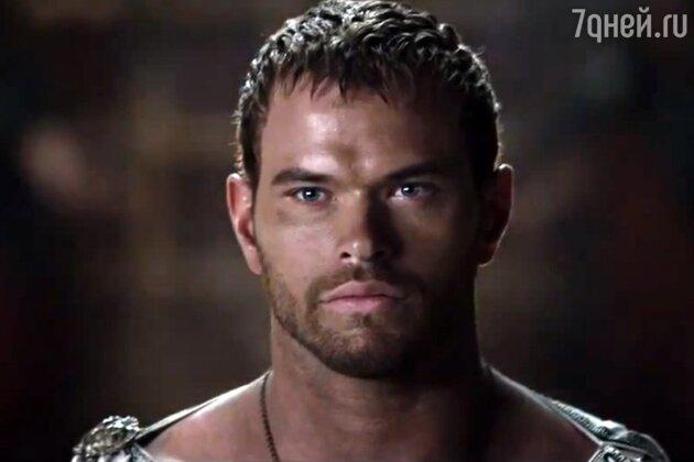 Вышел трейлер фильма «Геракл: Начало легенды»