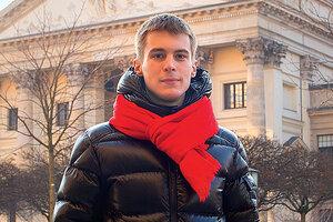 Иван Янковский проснулся знаменитым