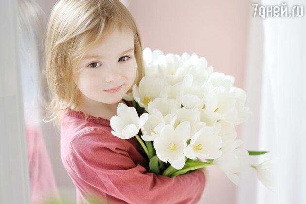Если 8 Марта празднуется не в каждой стране, то День матери отмечается повсеместно