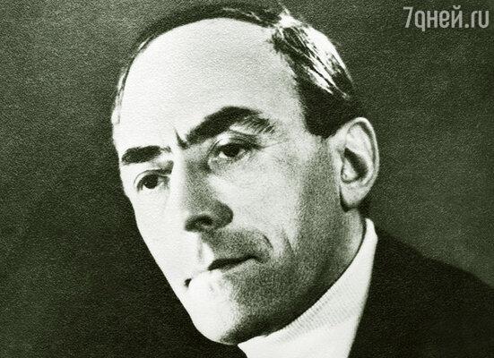 Отец Боярского Сергей Александрович был известным театральным актером