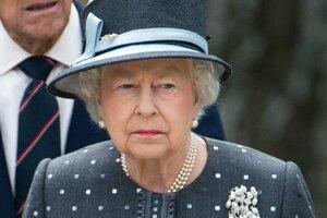 Королевское Рождество под угрозой из-за внезапной болезни королевы