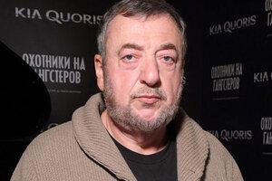 Павел Лунгин увидел охотников на гангстеров