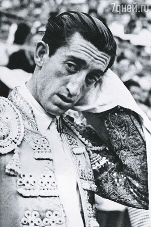 Мануэль Родригес Санчес (Манолете)