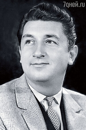 Борис Владимиров