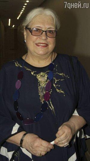 Лилия Федосеева-Шукшина