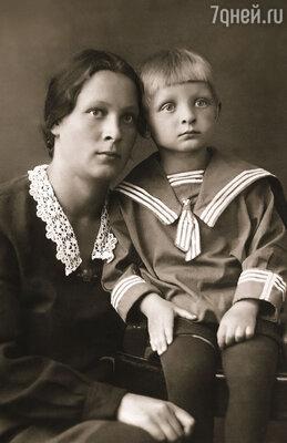 Когда в 1943-м мама чудом отыскала Эдика, первым его вопросом был: «Ты принесла хлеб?»