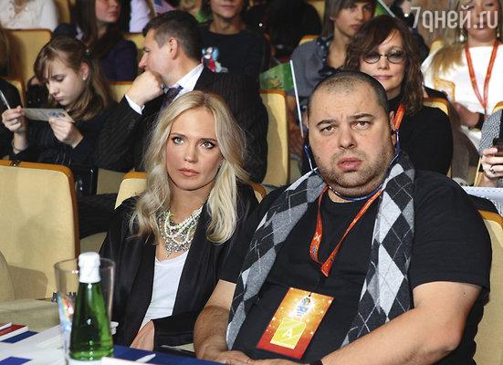 Встреча с продюсером Максимом Фадеевым была для меня судьбоносной — на сцене появилась Глюк'oZa