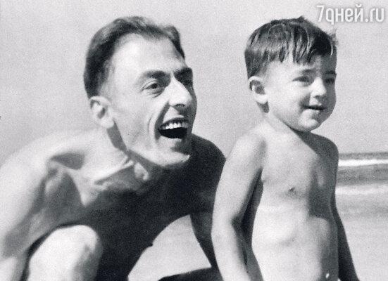С отцом Сергеем Александровичем