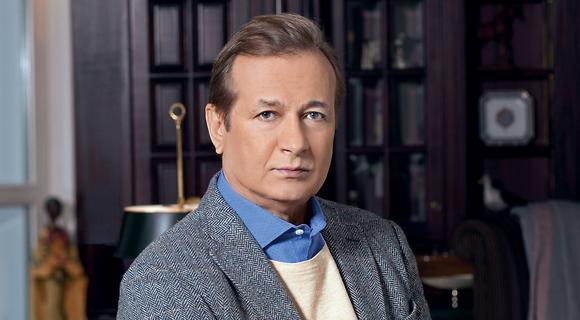 Андрей Градов. Мой ангел-хранитель