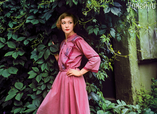 Я была полной противоположностью Шепитько. Лариса — железная, волевая женщина, а я — настоящий одуванчик!