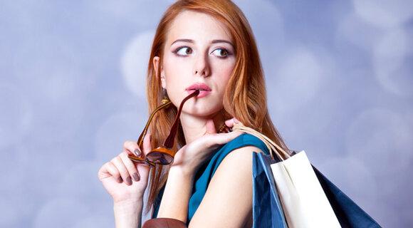 Как перестать тратить  много на косметику?