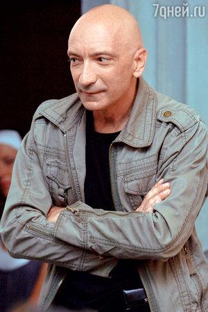 Саид Багов