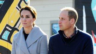 В семье герцогини Кембриджской назревает конфликт