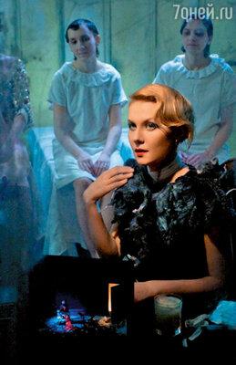 Кадр из фильма «Последняя сказка Риты»