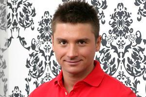 Сергей Лазарев стал настоящим мачо ради любимой