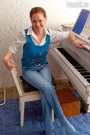Сестра Анны Большовой