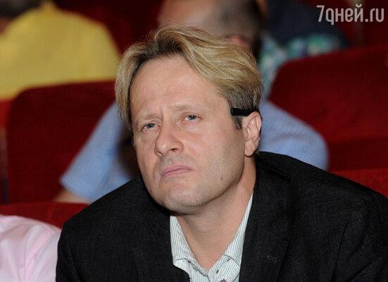 Эдуард Радзюкевич