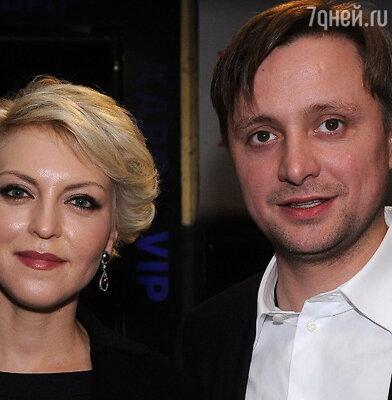 Дарья и Артем Михалковы