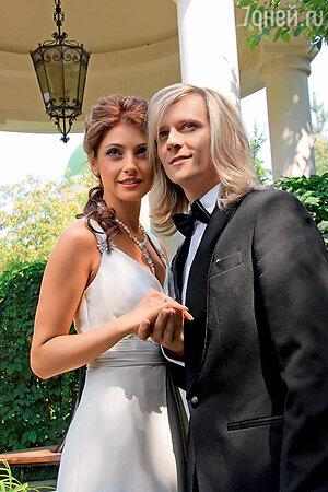 Свадьба Анастасии Макеевой и Глеба Матвейчука