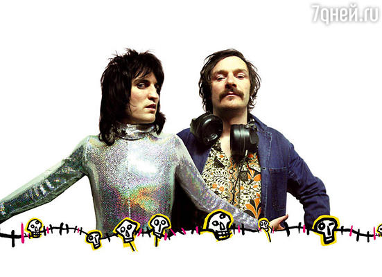 ��� �The Mighty Boosh�