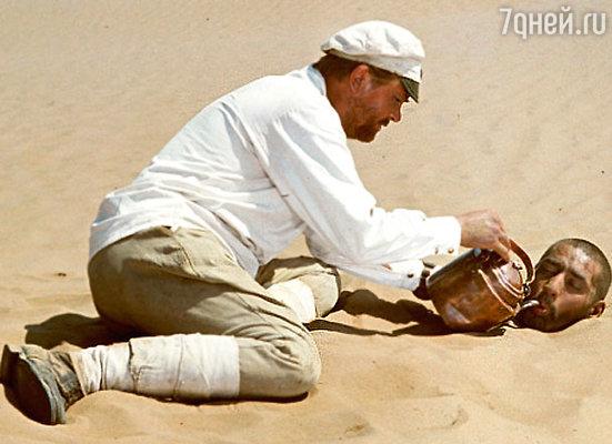 Знаменитый фильм Владимира Мотыля «Белое солнце пустыни» отметит на фестивале свой юбилей