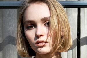 Дочь Джонни Деппа покоряет мир музыки
