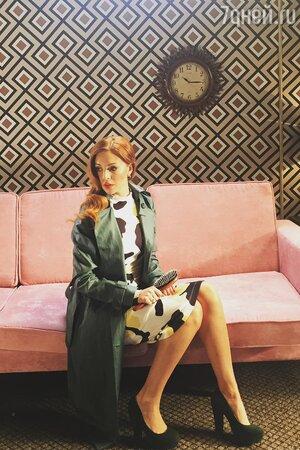 Наталья Подольская и Владимир Пресняков снимают новый клип
