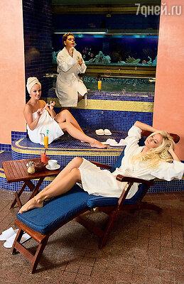 Полина: «Мужчины меня побаиваются, ираньше меня это даже немного огорчало. Как там говорила РенатаЛитвинова: «Боже мой, ну почему ятакая красивая?! Несправедливо»