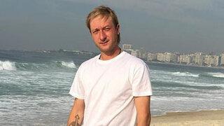 Евгений Плющенко похвастался своим новым домом