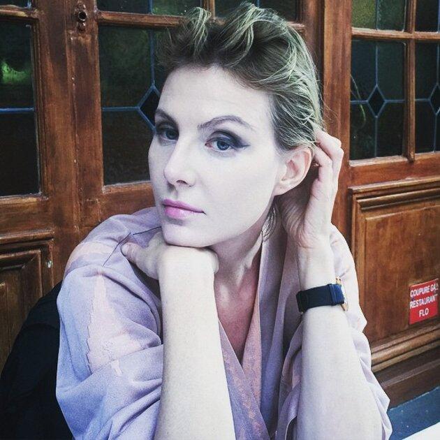 Рената Литвинова спасет Иосифа Бродского