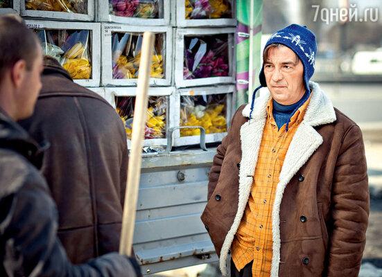 Герой Николая Добрынина — чудаковатый Митяй — вшестом сезоне станет молодым отцом