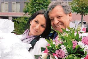 Бывшая жена Грачевского: «Борис заявил, что он этого ребенка не просил»