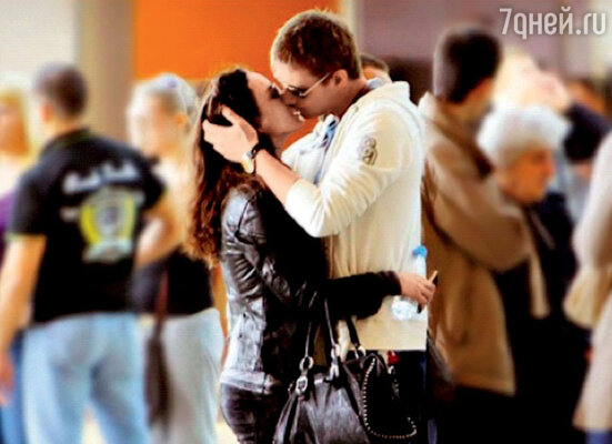 «После почти трех месяцев, проведенных вместе, расставаться нам было очень тяжело»