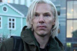 Первый трейлер о WikiLeaks: Камбербэтч в роли Ассанжа