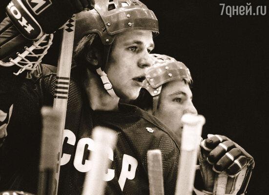 «Как победить этих русских, когда их молодой игрок у нас на глазах осушил стакан водки, запил пивом и ушел как ни в чем не бывало?!»