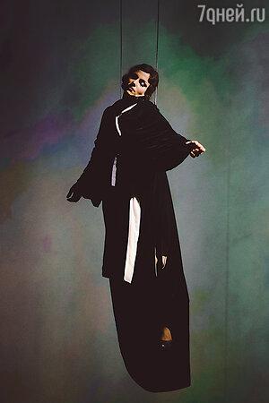 Мюзикл «Pola Negri»