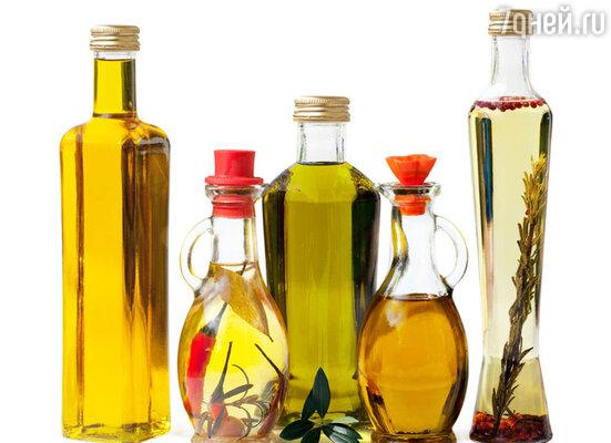 Это миф, что растительное масло — диетический продукт.  Причем любое, будь то оливковое, из косточек винограда или какое-то другое