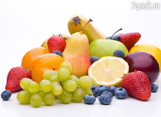 Для поста, впрочем, как и для другого периода времени,  нужно учитывать важное правило: не есть фрукты вечером