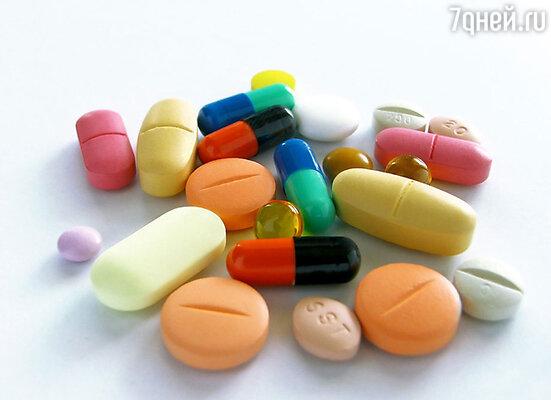 Во время поста обязательно принимайте витамины
