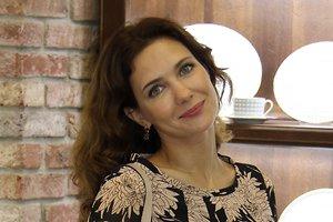 Екатерина Климова научилась варить кофе с помощью телефона